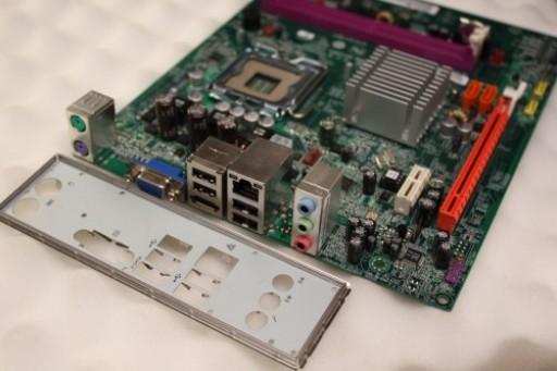 Acer Aspire X1700 MCP73T-AD LGA775 PCI-Express Motherboard