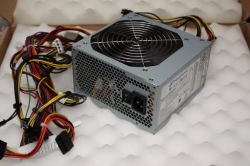 FSP FSP600-80EPN 9PA6002701 ATX 600W PSU Power Supply
