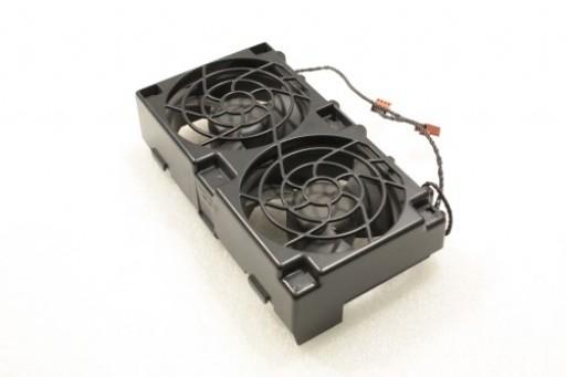 HP Workstation xw6400 xw6600 Cooling Fan 349573-001
