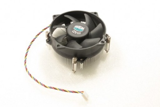 Acer Aspire Z5751 Cooler Master All In One PC CPU Heatsink Fan HI.10800.78