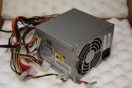 Hipro HP-U340HF3 24P6810 24P6898 H22799 PSU Power Supply