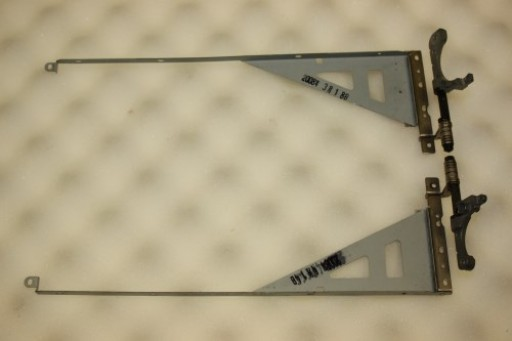 Toshiba Equium A300D Hinge Bracket Support Set FABL5005010