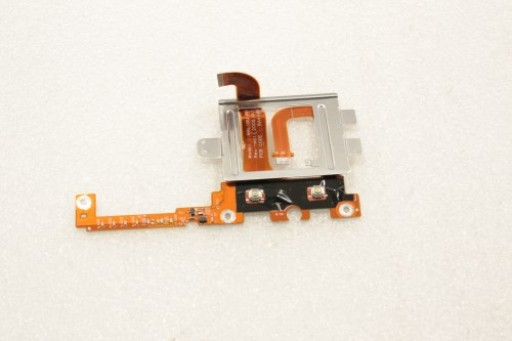 Dell Latitude X1 Touchpad Buttons Board Support Bracket BA41-00484A