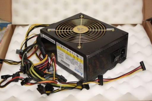 Delta Electronics GPS-750AB A ATX 750W PSU Power Supply