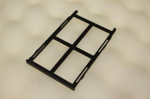 Toshiba Satellite L30 PCMCIA Filler Blanking Plate