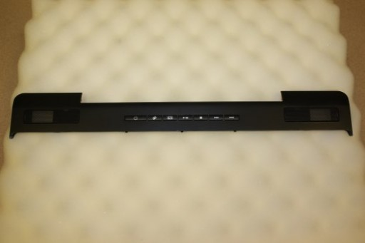 Toshiba Equium P200 Power Button Speakers Trim Cover AP017000W00