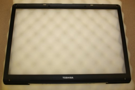 Toshiba Equium P200 LCD Screen Bezel AP017000400