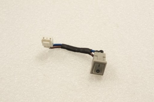 NEC MultiSync LCD1990FX ON/OFF Switch Button Cable