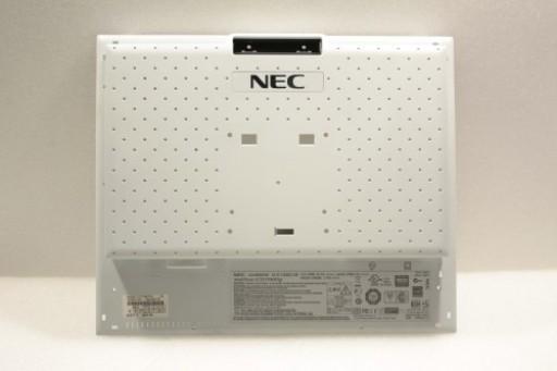 NEC MultiSync LCD1990FX Back Case Cabinet