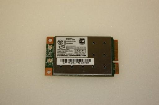 Toshiba Equium P200 WiFi Wireless Card AR5BXB63 K000056740