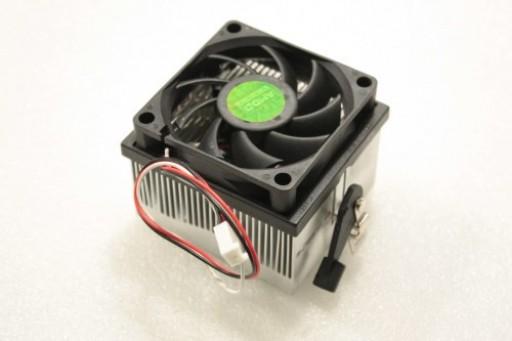 AMD CPU Heatsink Fan AV-Z7UB00C001-1405