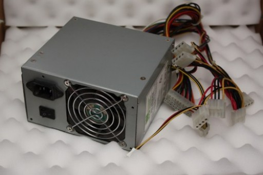 HEC HEC-300AR-PTF ATX 300W PSU Power Supply