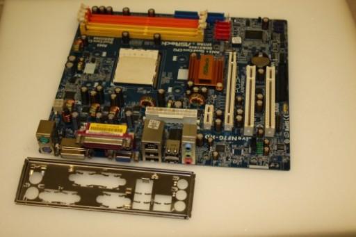 ASRock ALiveNF7G-HD720p R5.0 Socket AM2+ PCI Express Motherboard