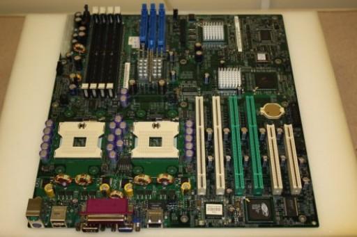 Dell PowerEdge 1600SC Dual Socket 604 Xeon Motherboard Y1861 0Y1861 T3006
