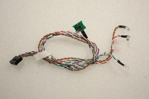 Acer Veriton M464 Power Button LED Lights M.4S416-005A-GP M.4S416-005-GP-2-B