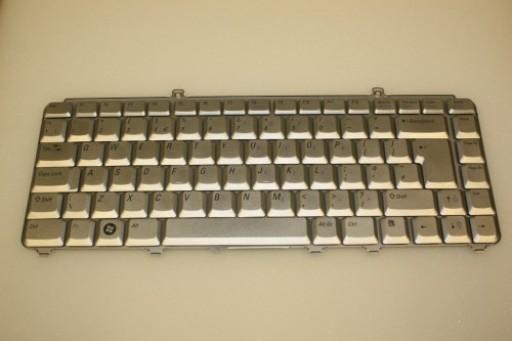Genuine Dell XPS M1330 Keyboard RN127 0RN127