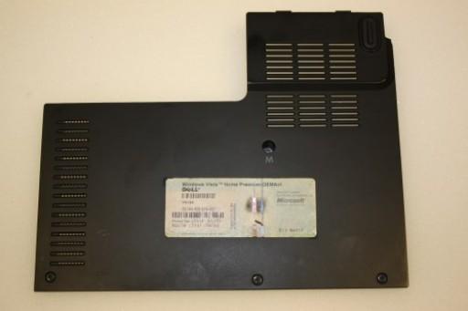 Dell XPS M1330 RAM Memory CPU Door Cover XK148 0XK148