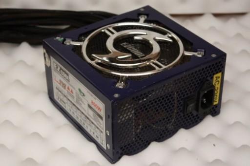 EZcool ATX-800 JSP ATX 800W PSU Power Supply