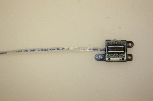 Dell XPS M1330 Finger Print Reader 50.4C302.101