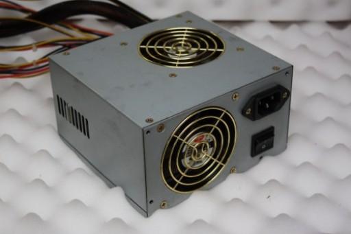 Jean Tech JNP-500AP ATX 500W PSU Power Supply