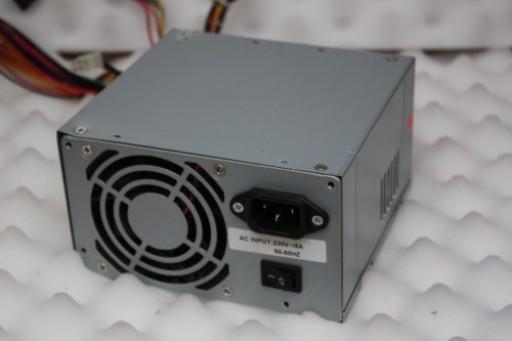 Foxconn HH-450EBEA ATX 350W PSU Power Supply