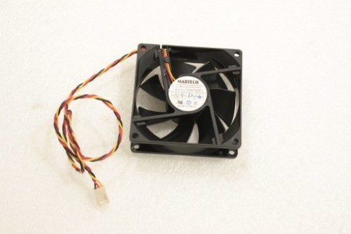 Martech  PC Case Cooling Fan DF0802512SEMN 80 x 25mm 3Pin