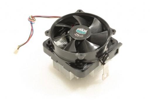 Fujitsu Amilo Pa 3415 AMD 4Pin CPU Heatsink Fan