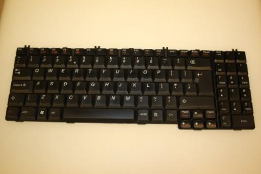 Genuine Lenovo G555 Keyboard 25-008516 MP08K56GB-686