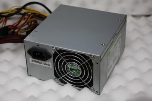 HEC HEC-550VP-2DE ATX 550W PSU Power Supply