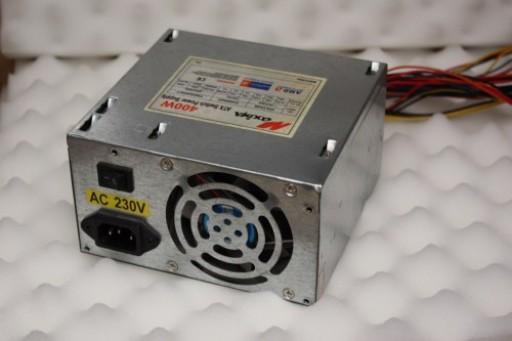 Maxima ATX 400W PSU Power Supply