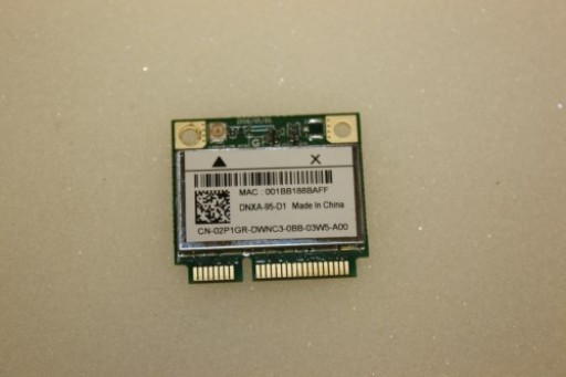 Dell Inspiron M5030 WiFi Wireless Card 2P1GR 02P1GR