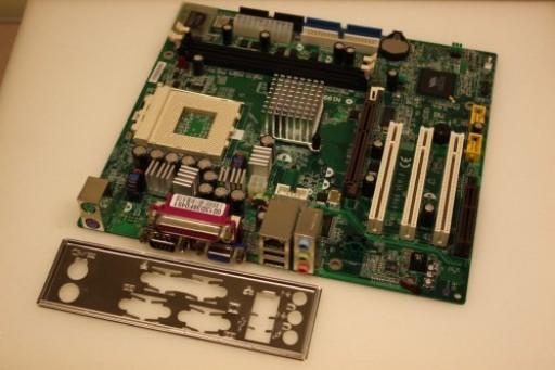 MSI MS-6786 Socket 462 mATX AGP Motherboard