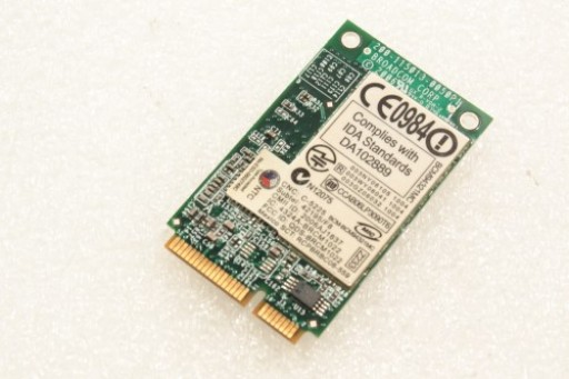 Dell XPS One A2010 All In One PC WiFi Wireless Card 0GP537