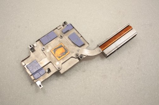 Dell XPS M2010 GPU Heatsink DG005