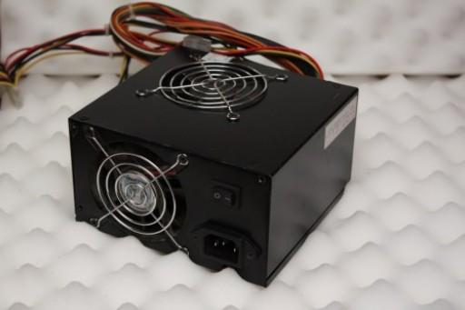 SN-500 ATX 500W PSU Power Supply