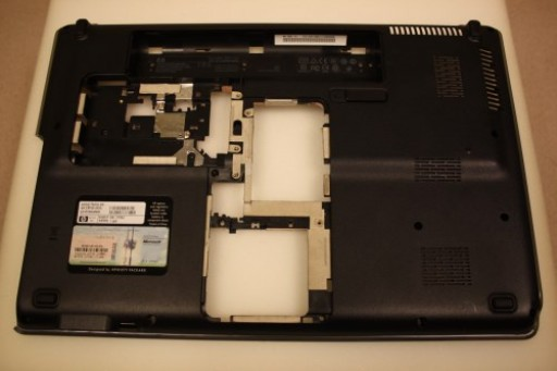 HP Pavilion DV6 Bottom Lower Case 532737-001
