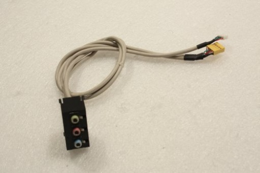 HP Compaq Presario SR1000 SR2000 Pavilion T3000 Audio Ports Panel