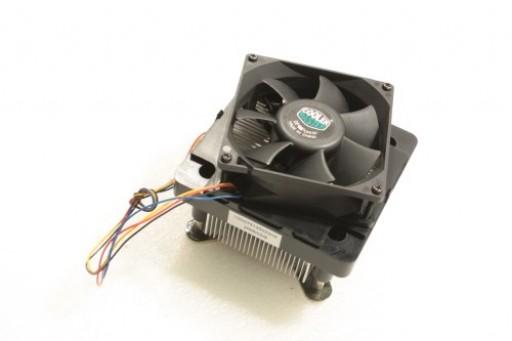 HP Compaq Presario SR5129UK SR5129 GPU Heatsink Cooling Fan 13G075135023H2
