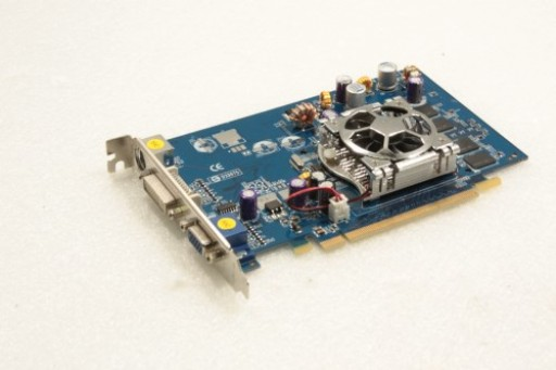 Sparkle GeForce 7300 GS 256MB DDR2 PCI-E DVI VGA TV-Out Video Graphics Card