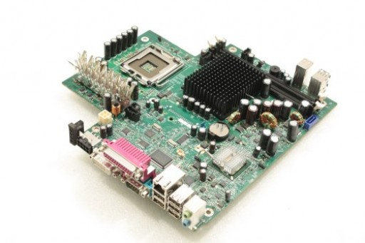 Dell Optiplex 745 USFF Socket LGA775 Motherboard MM621 0MM621