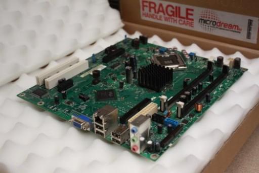 Dell Dimension 3100 E310 WJ770 0JC474 JC474 Socket LGA775 Motherboard