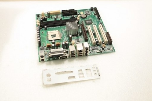 Sony Vaio PCV-7766 Motherboard P4S533-VX