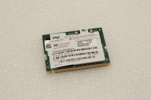 Toshiba Tecra A4 WiFi Wireless Card V000021020 C59686-004