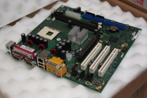 Fujitsu Siemens Scenic S2 D1331-A10 W26361-W48-X-01 Socket 478 Motherboard