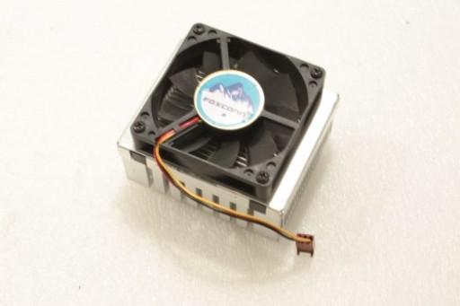 Sony Vaio PCV-7766 PC CPU Heatsink Cooling Fan 3 Pin Bracket Foxconn