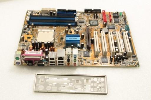 Asus A8V Deluxe AGP Socket 939 Motherboard
