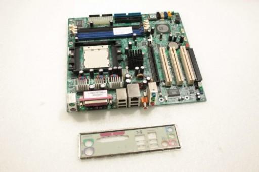 HP Pavilion M1000 P&Q 0503 CM-1 94V-0 Socket 939 Motherboard MS-7093 M-ATX