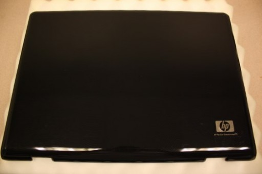 HP Pavilion dv9000 LCD Top Lid Cover 432957-001