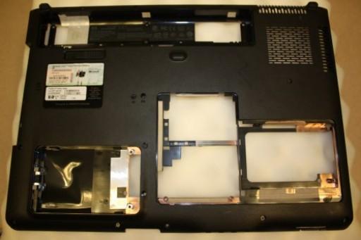 HP Pavilion dv9000 Bottom Lower Case 436364-001 441542-001