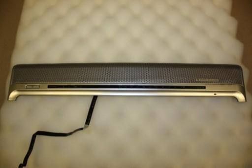 HP Pavilion dv9000 Power Button Trim Cover 432979-001
